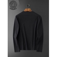 $34.00 USD Versace T-Shirts Long Sleeved O-Neck For Men #826351