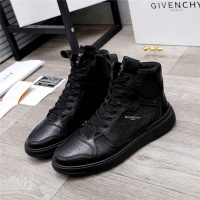 $100.00 USD Givenchy High Tops Shoes For Men #826437