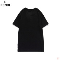$29.00 USD Fendi T-Shirts Short Sleeved O-Neck For Men #826574