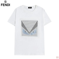 $32.00 USD Fendi T-Shirts Short Sleeved O-Neck For Men #826580