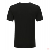 $27.00 USD Versace T-Shirts Short Sleeved O-Neck For Men #826623