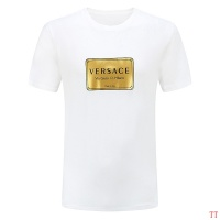 $27.00 USD Versace T-Shirts Short Sleeved O-Neck For Men #826624