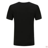$27.00 USD Givenchy T-Shirts Short Sleeved O-Neck For Men #826625