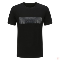 $27.00 USD Givenchy T-Shirts Short Sleeved O-Neck For Men #826626