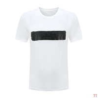 $27.00 USD Givenchy T-Shirts Short Sleeved O-Neck For Men #826627