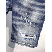$52.00 USD Dsquared Jeans Shorts For Men #826792