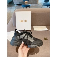 $98.00 USD Christian Dior Casual Shoes For Women #826820