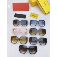 $56.00 USD Fendi AAA Quality Sunglasses #826848