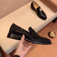 $80.00 USD Versace Leather Shoes For Men #826950