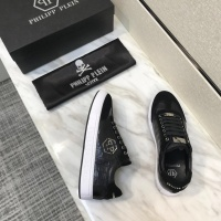 $80.00 USD Philipp Plein PP Casual Shoes For Men #826964
