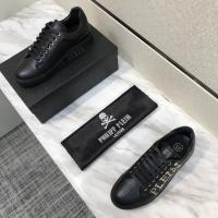 $80.00 USD Philipp Plein PP Casual Shoes For Men #826965