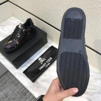 $80.00 USD Philipp Plein PP Casual Shoes For Men #826969