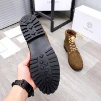 $98.00 USD Versace Boots For Men #827044