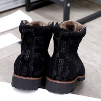 $98.00 USD Versace Boots For Men #827045