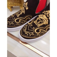 $85.00 USD Versace High Tops Shoes For Men #827067
