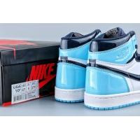 $66.00 USD Air Jordan 1 I For Men #827378