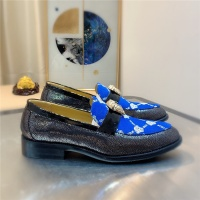 $80.00 USD Versace Leather Shoes For Men #827408
