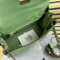 $102.00 USD Hermes AAA Quality Messenger Bags For Women #827581
