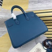 $108.00 USD Hermes AAA Quality Handbags For Women #827602