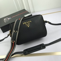 $92.00 USD Prada AAA Quality Messeger Bags For Women #827627