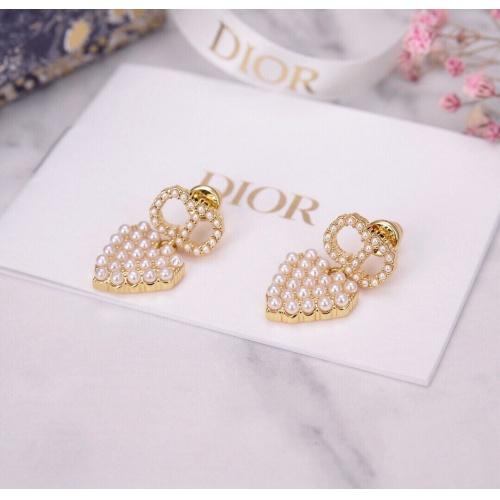 Christian Dior Earrings #827677