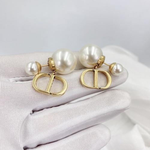 Christian Dior Earrings #827678