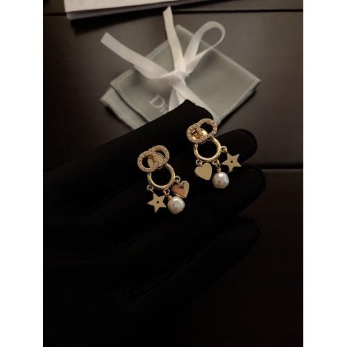 Christian Dior Earrings #827679