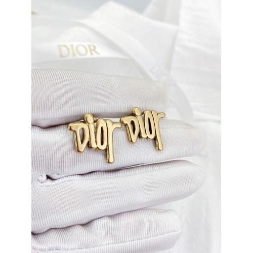 Christian Dior Earrings #827683