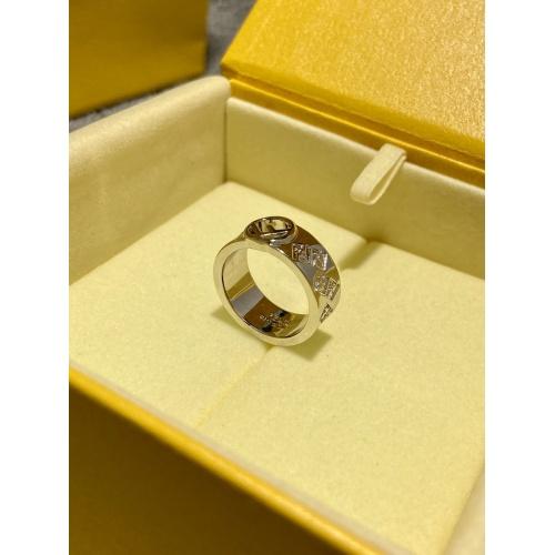 Fendi rings #827702