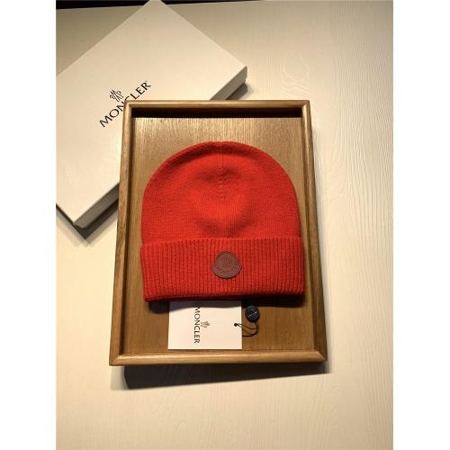 Moncler Caps #827749