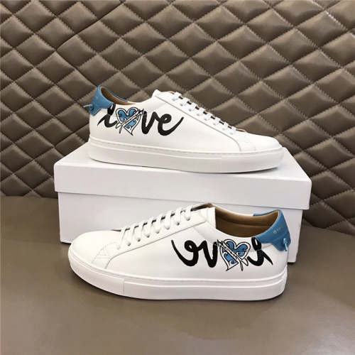 Givenchy Casual Shoes For Men #827758