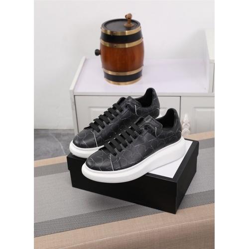 Alexander McQueen Casual Shoes For Men #827791