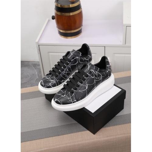 Alexander McQueen Casual Shoes For Men #827796
