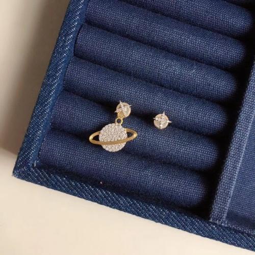 apm Monaco Earrings #827845 $32.00 USD, Wholesale Replica apm Monaco Earrings