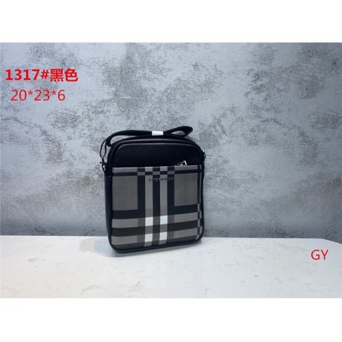 Burberry Messenger Bags For Men #827938