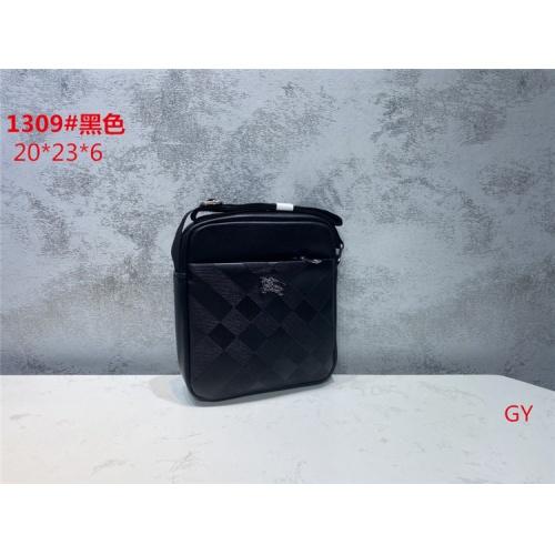 Burberry Messenger Bags For Men #827939