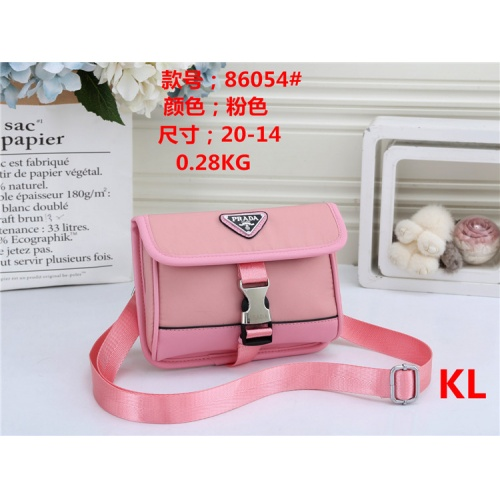 Prada Messenger Bags For Women #827947