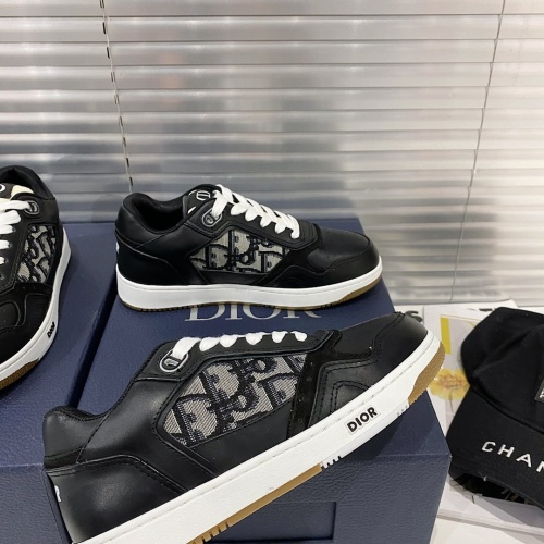 Christian Dior Casual Shoes For Men #827948