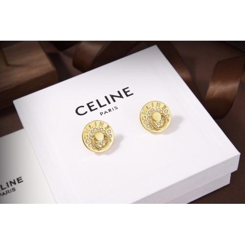 Celine Earrings #828027