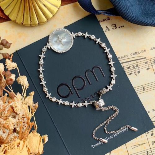 apm Monaco Bracelets #828037