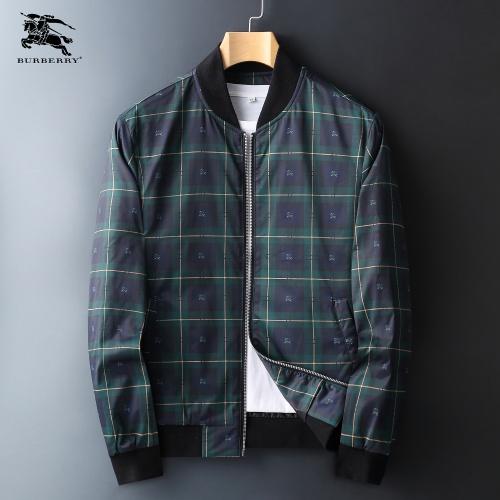 Christian Dior Jackets Long Sleeved Zipper For Men #828053