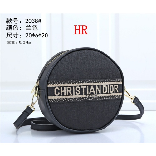 Christian Dior Messenger Bags For Women #828070