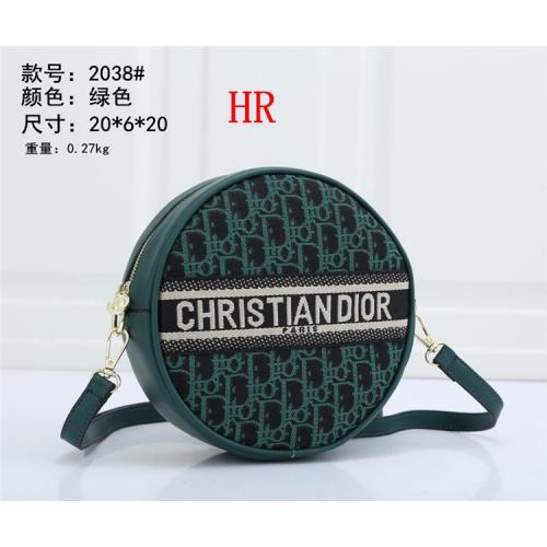 Christian Dior Messenger Bags For Women #828071 $29.00, Wholesale Replica Christian Dior Messenger Bags
