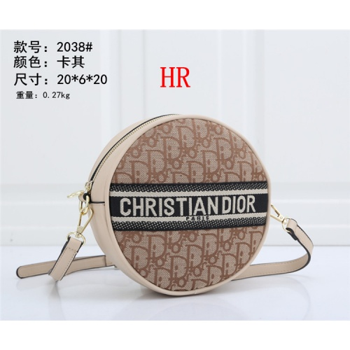 Christian Dior Messenger Bags For Women #828072