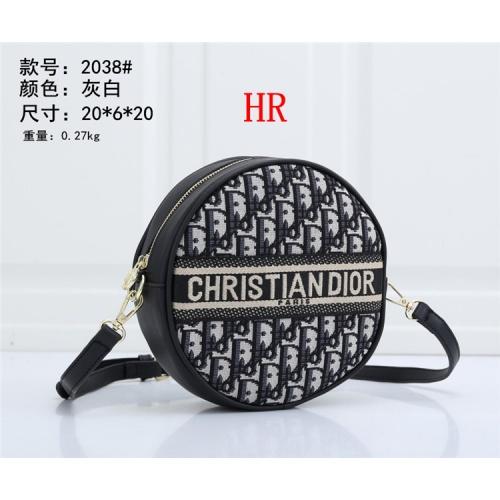 Christian Dior Messenger Bags For Women #828074