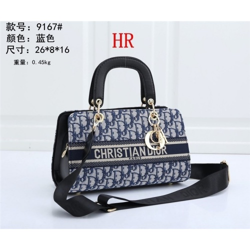 Christian Dior Messenger Bags For Women #828079 $29.00 USD, Wholesale Replica Christian Dior Messenger Bags