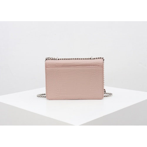 Replica Yves Saint Laurent YSL AAA Quality Messenger Bags For Women #828139 $96.00 USD for Wholesale