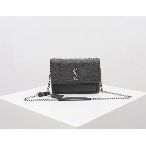 Yves Saint Laurent YSL AAA Quality Messenger Bags For Women #828140