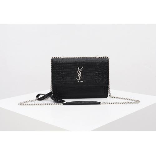 Yves Saint Laurent YSL AAA Quality Messenger Bags For Women #828141