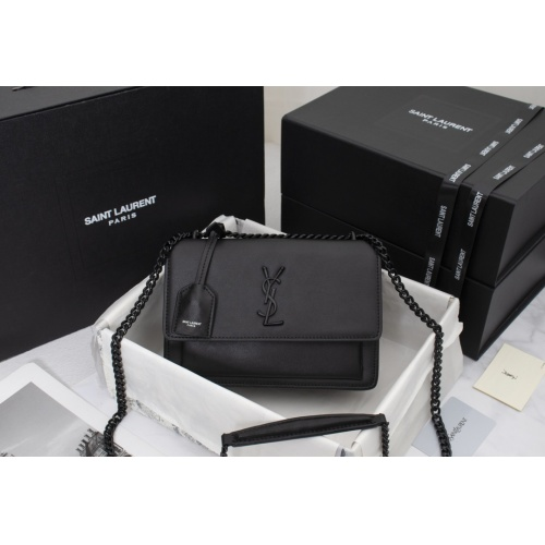 Yves Saint Laurent YSL AAA Quality Messenger Bags For Women #828147